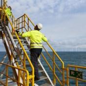 Stopcontact op zee geeft (bijna) stroom