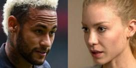 Braziliaanse die Neymar beschuldigde van verkrachting, wordt aangeklaagd voor afpersing