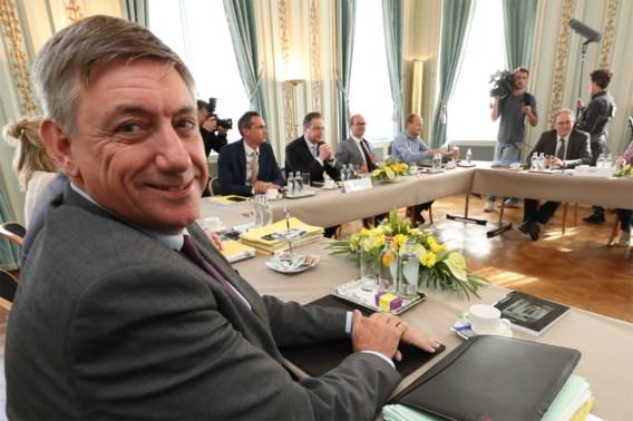Vlaamse consensus over gemeenschapsdienst voor werklozen