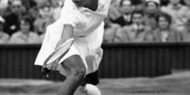 De tennissters die racisme wegmepten