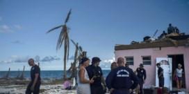 Dodental op Bahama's na orkaan Dorian stijgt verder