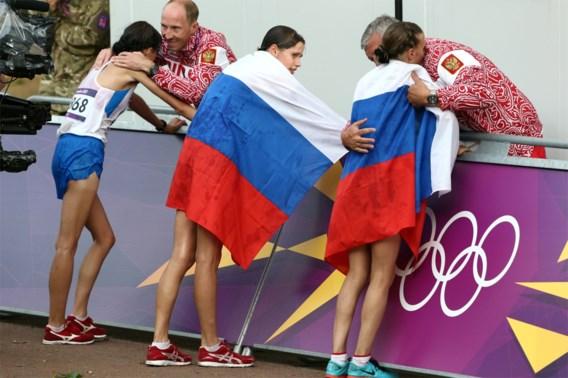 Elf Russische atleten krijgen groen licht om onder neutrale vlag aan te treden op WK atletiek