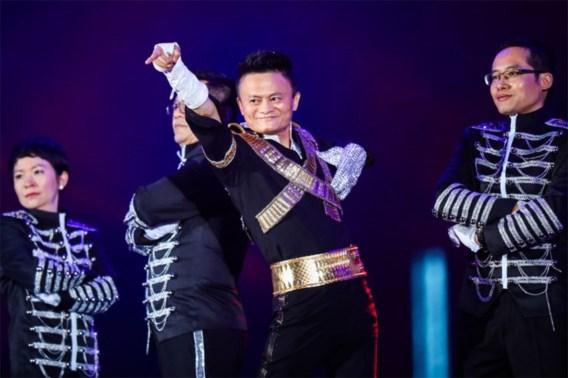 'Crazy Jack' laat een dubieuze erfenis na bij Alibaba