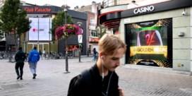 'Vlak bij het station in Antwerpen liggen tien speelzalen. Dat zie je alleen in Las Vegas'