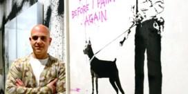 Steve Lazarides verlaat zijn eigen galerie