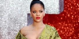 Rihanna steunt orkaanslachtoffers met lingeriecollectie