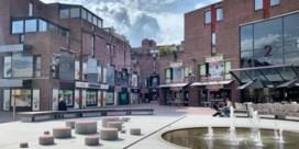 Grootse renovatie Shopping 2 met stille trom afgevoerd