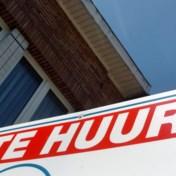 'Nieuwbouw duwt huurprijzen 5 procent hoger'