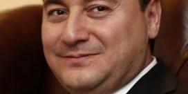 Gewezen minister van Erdogan richt eigen partij op