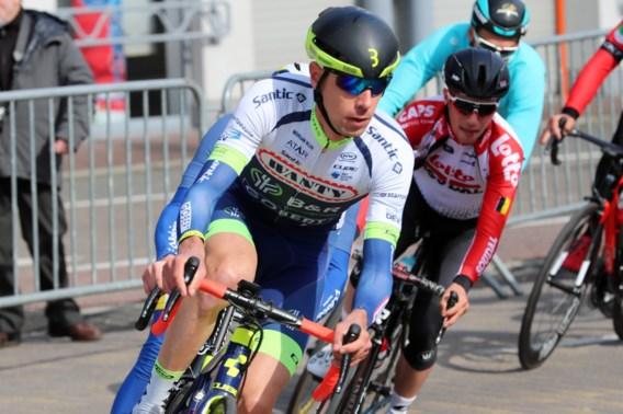 """Bart De Clercq (33) zet punt achter wielerloopbaan: """"Ik heb er vrede mee"""""""