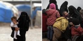 'Kinderen van Belgische IS-strijders in kampen zijn ondervoed, ziek en geterroriseerd'