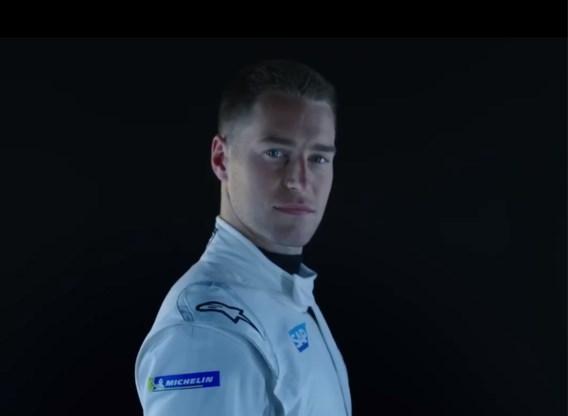 Stoffel Vandoorne stapt over naar Mercedes in de Formule E