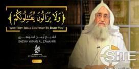 Leider Al-Qaeda roept op 9/11 op tot nieuwe aanslagen