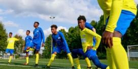Voetbal en frieten kunnen vluchtelingen helpen