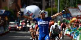 Philippe Gilbert pakt tweede ritzege in Vuelta