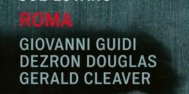 Enrico Rava/Joe Lovano. Roma