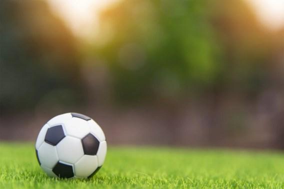 Jeugdvoetballer (13) uit Gullegem sterft na hartfalen