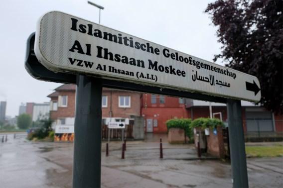 Herent geeft geen advies rond erkenning Al Ihsaan-moskee