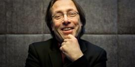 Hoflack stopt met schrijven voor opiniesite Doorbraak