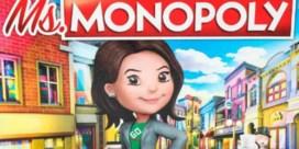 Vrouwen verdienen meer dan mannen in nieuwe versie Monopoly