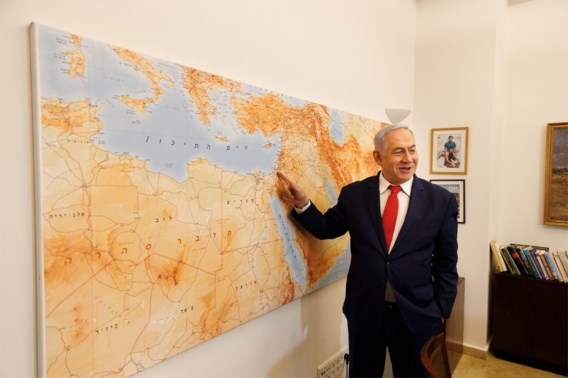 Plan om westelijke Jordaanoever te annexeren is 'gevaarlijke escalatie'