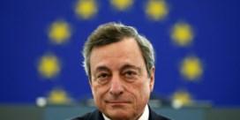 Haalt Mario Draghi zijn bazooka weer boven of niet?