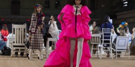 Marc Jacobs zorgt voor uitbundig slot op New Yorkse modeweek
