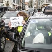 De vijf problemen van Uber