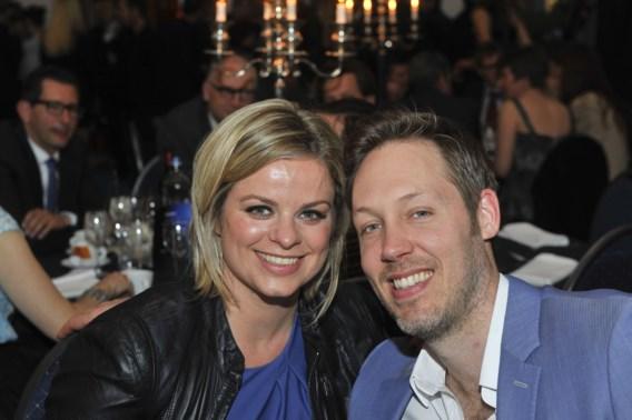 Kim Clijsters maakt comeback met hulp van haar man Brian Lynch: