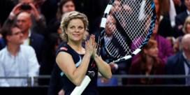 Kim Clijsters kondigt comeback als professionele tennisster aan
