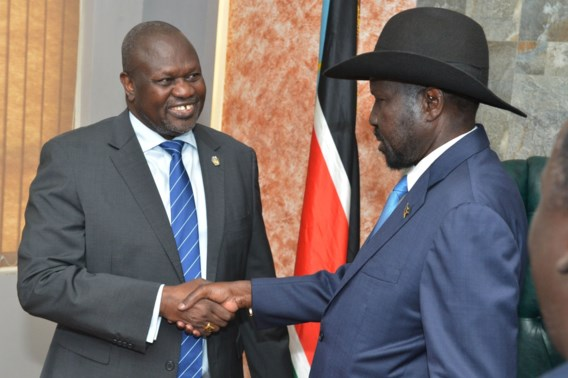 Mag Zuid-Soedan hopen op vrede?