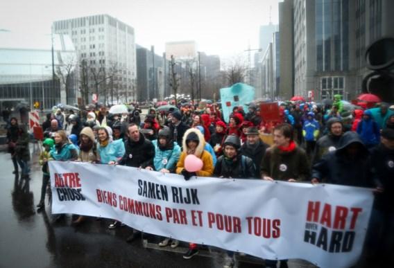 Hart Boven Hard lanceert petitie tegen integratieplannen