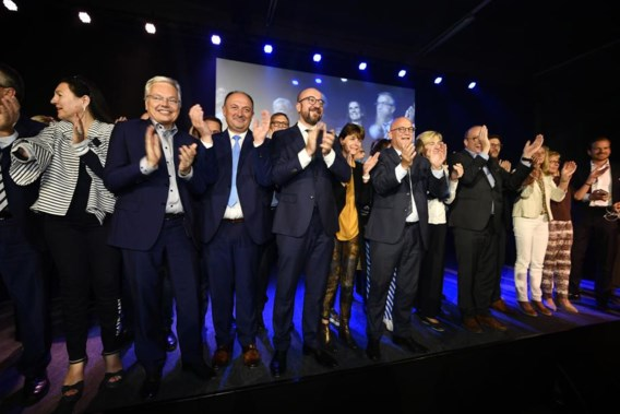 PS, MR en Ecolo stemmen in met deelname aan Waalse regering