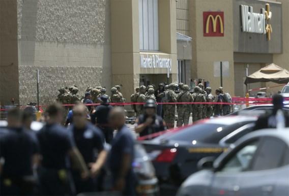 Schutter van El Paso riskeert doodstraf