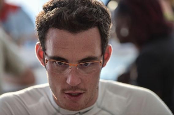 Rally van Turkije: Thierry Neuville is derde in shakedown, Meeke rijdt toptijd