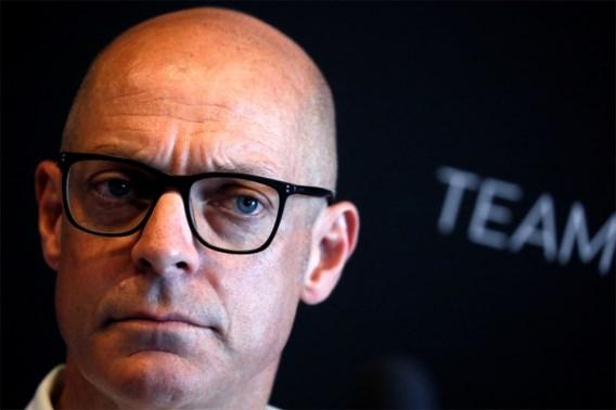"Team INEOS-manager Dave Brailsford vecht tegen kanker: ""Ik moest leren het te accepteren"""