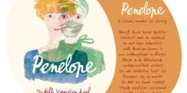 Voorpublicatie Penelope, aflevering 10