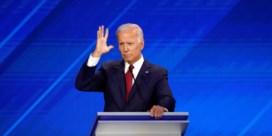'Oude' Biden verdedigt Obama-jaren