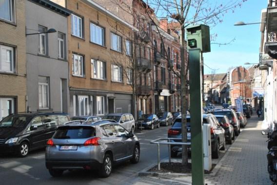 Politie van Brussel-Noord zal wagens van wegpiraten in beslag nemen