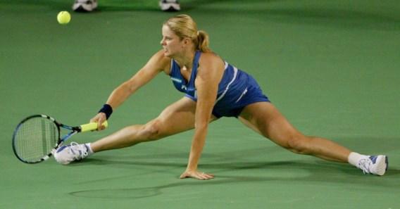 """Ook Alison Van Uytvanck gelooft in Kim Clijsters: """"De grote vraag is of haar lichaam het aankan"""""""