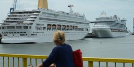 Brugge en Blankenberge zien cruiseschepen wel graag komen