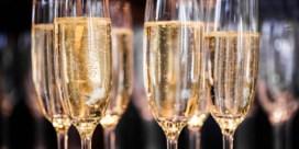 Champagneboeren verhuizen naar Engeland