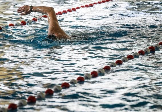Voyeur betrapt in kleedhokjes Zottegems zwembad