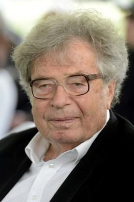 Auteur György Konrad overleden