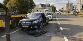Man zwaargewond na extreem geval van verkeersagressie op Antwerpse Ring