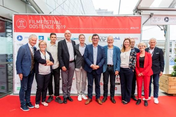 Filmfestival Oostende verhuist