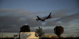 Livestream van klimaatactie op Heathrow loopt in het honderd door 'technisch probleem'