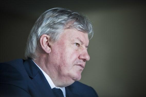 PS stuurt regionalist naar federale onderhandelingstafel