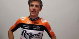 Nederlander Kai Reus komt terug uit wielerpensioen om werelduurrecord van Campenaerts aan te vallen