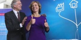 Kritiek op parcours voorzitter De Clerck